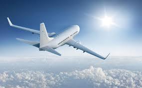 international flight from Nepal