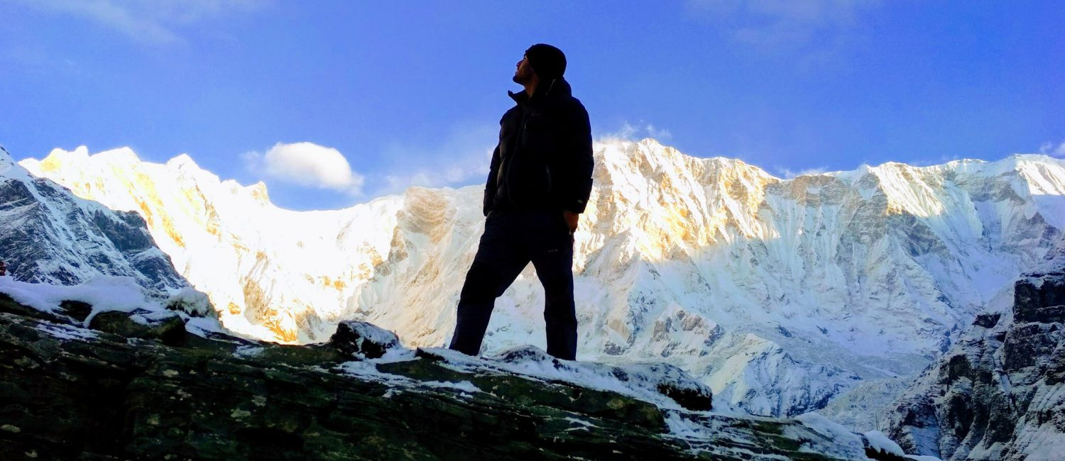 Trek Guide Hire Nepal