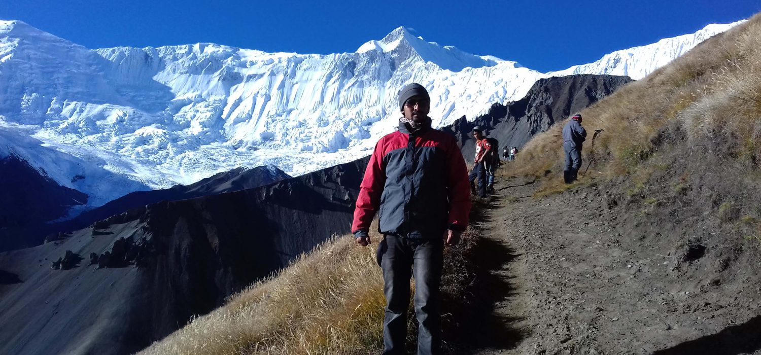 Trekking in Nepal For Beginners and Seniors : A Complete Guide 2019